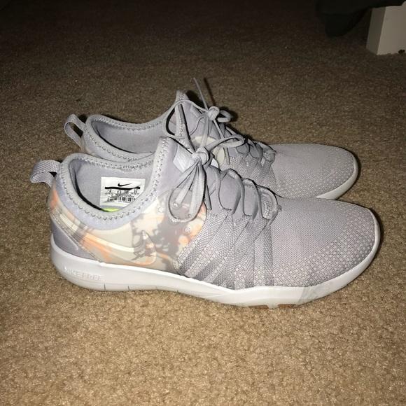 01bcfd4c50ba Women s Nike Free TR 7 Reflect Training Shoes. M 5a52cb94daa8f62afc009662